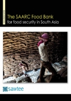 The SAARC Food Bank for Food Security in South Asia